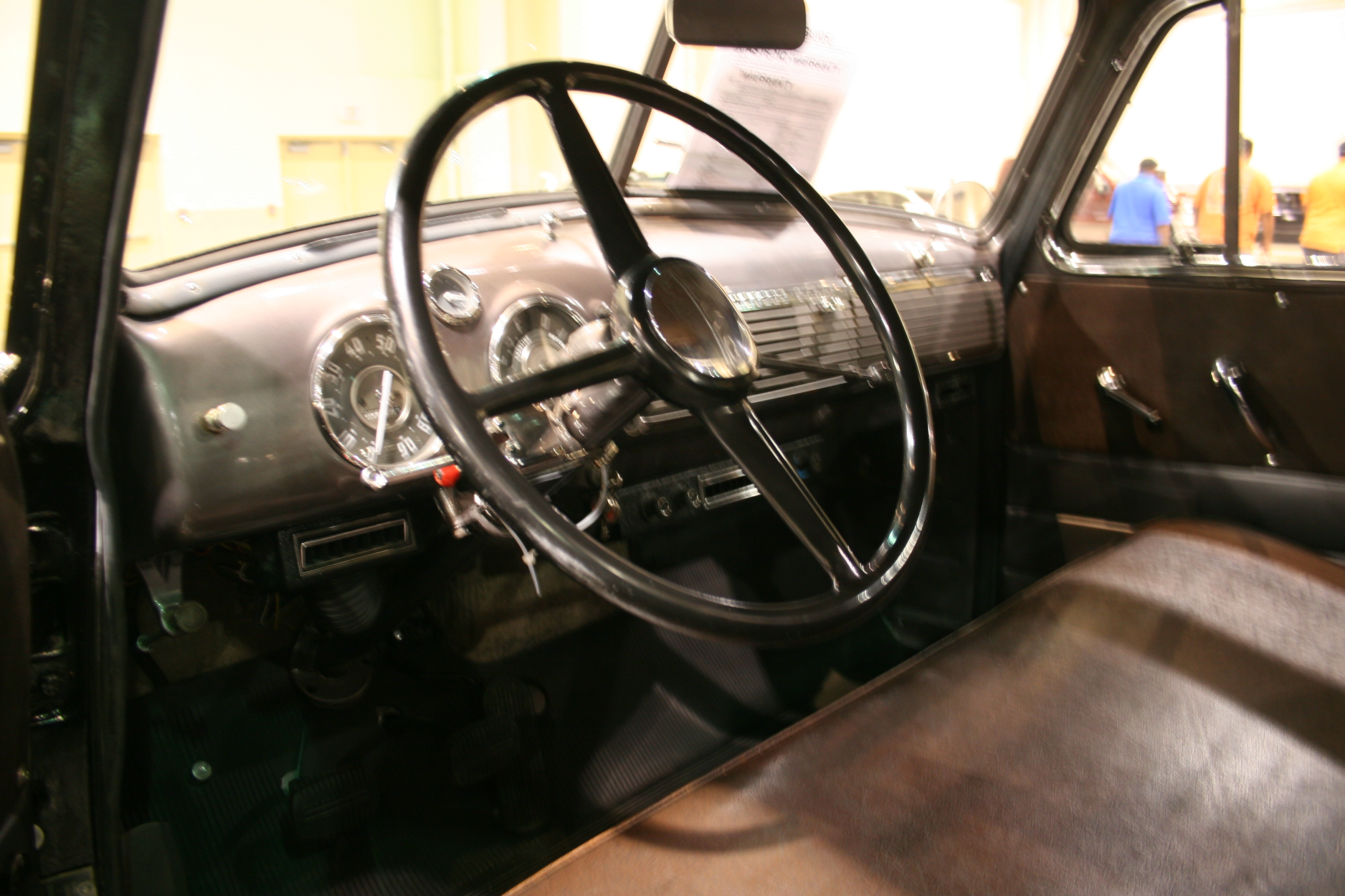 5th Image of a 1953 GMC TRUCK TRUCK