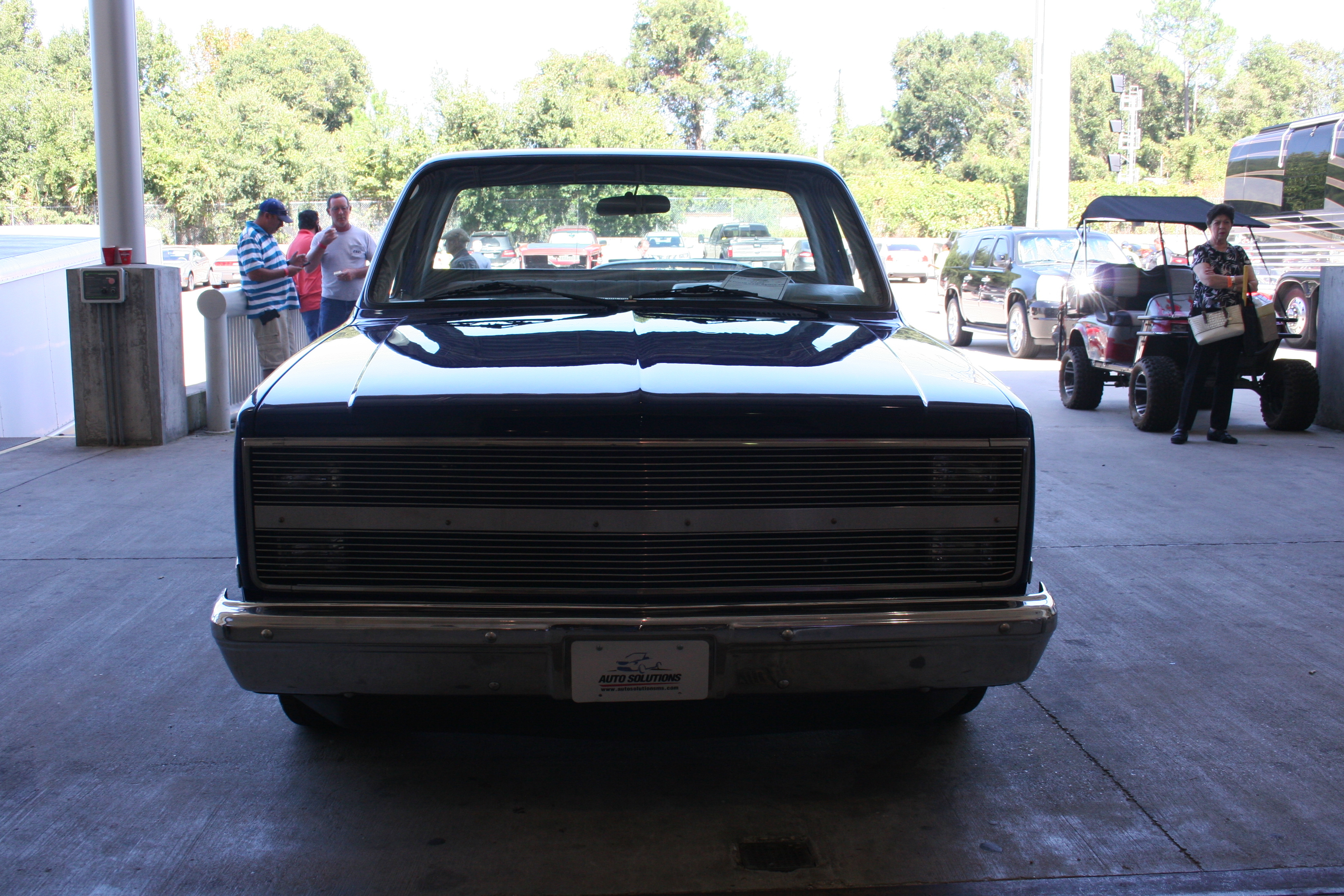 1st Image of a 1983 GMC C1500