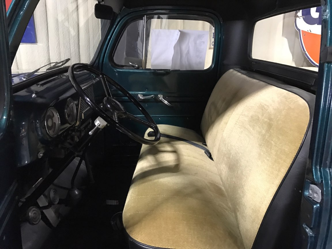 4th Image of a 1951 FORD 3/4 TON