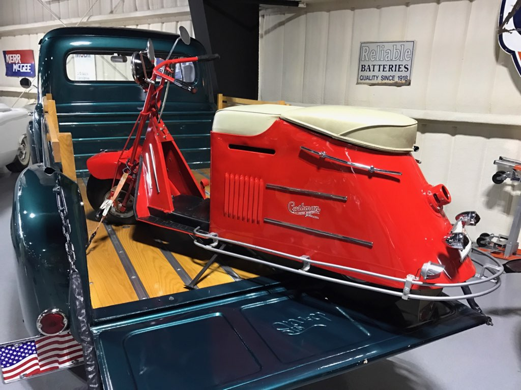 5th Image of a 1951 FORD 3/4 TON