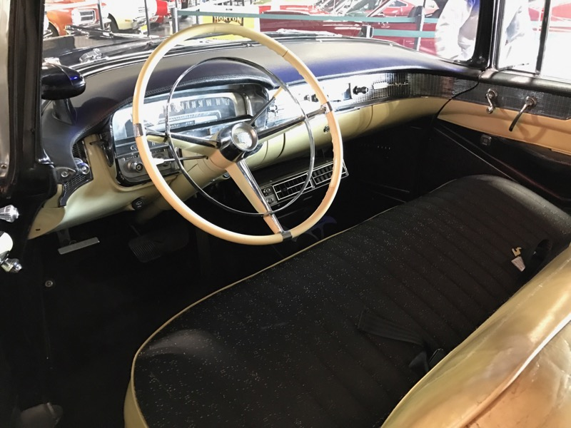 4th Image of a 1956 CADILLAC DE VILLE