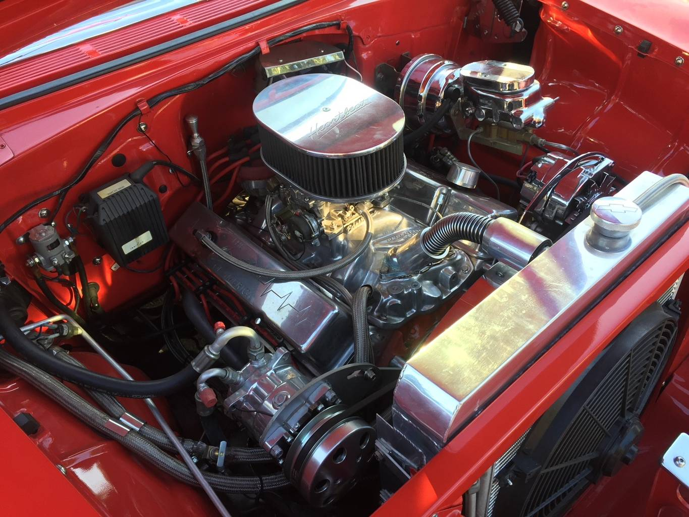 11th Image of a 1955 CHEVROLET 210