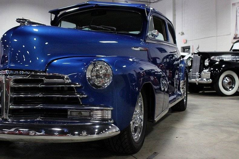 1st Image of a 1948 CHEVROLET STYLEMASTER