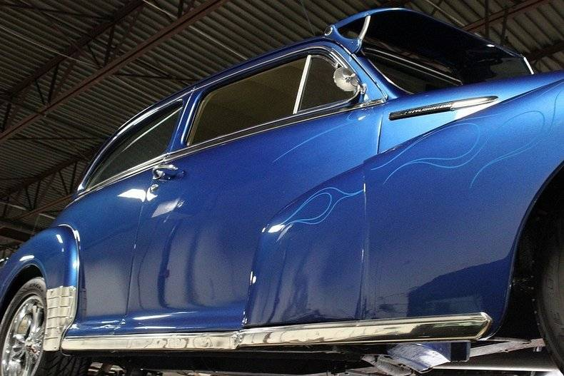 4th Image of a 1948 CHEVROLET STYLEMASTER