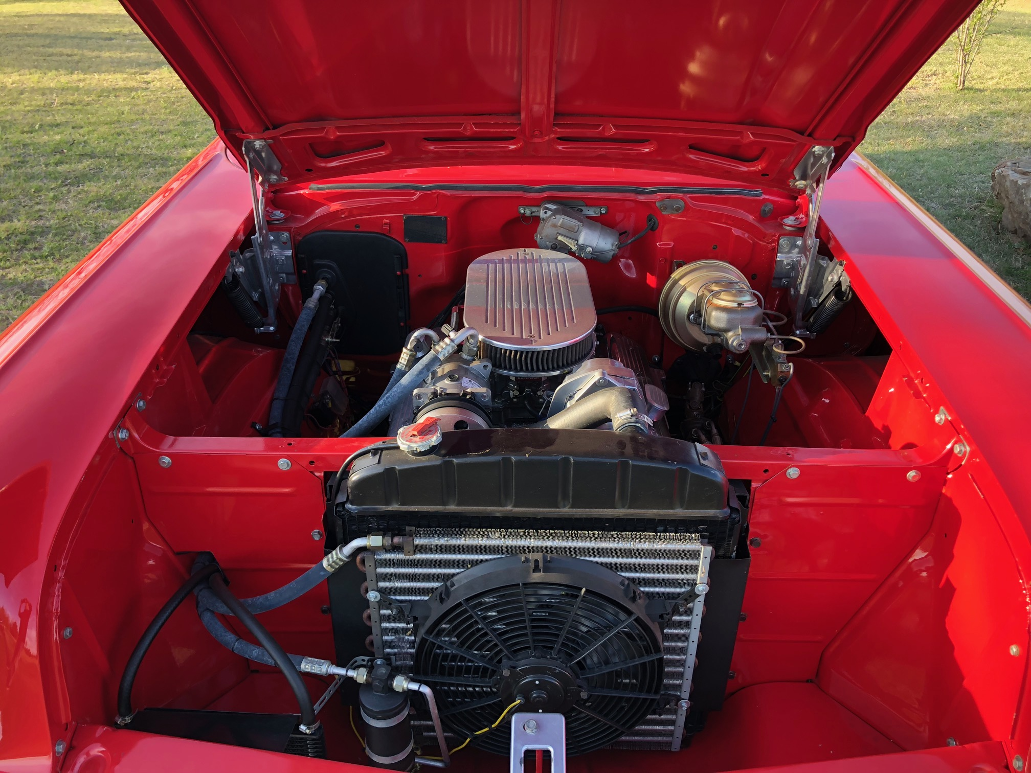 9th Image of a 1957 CHEVROLET 210