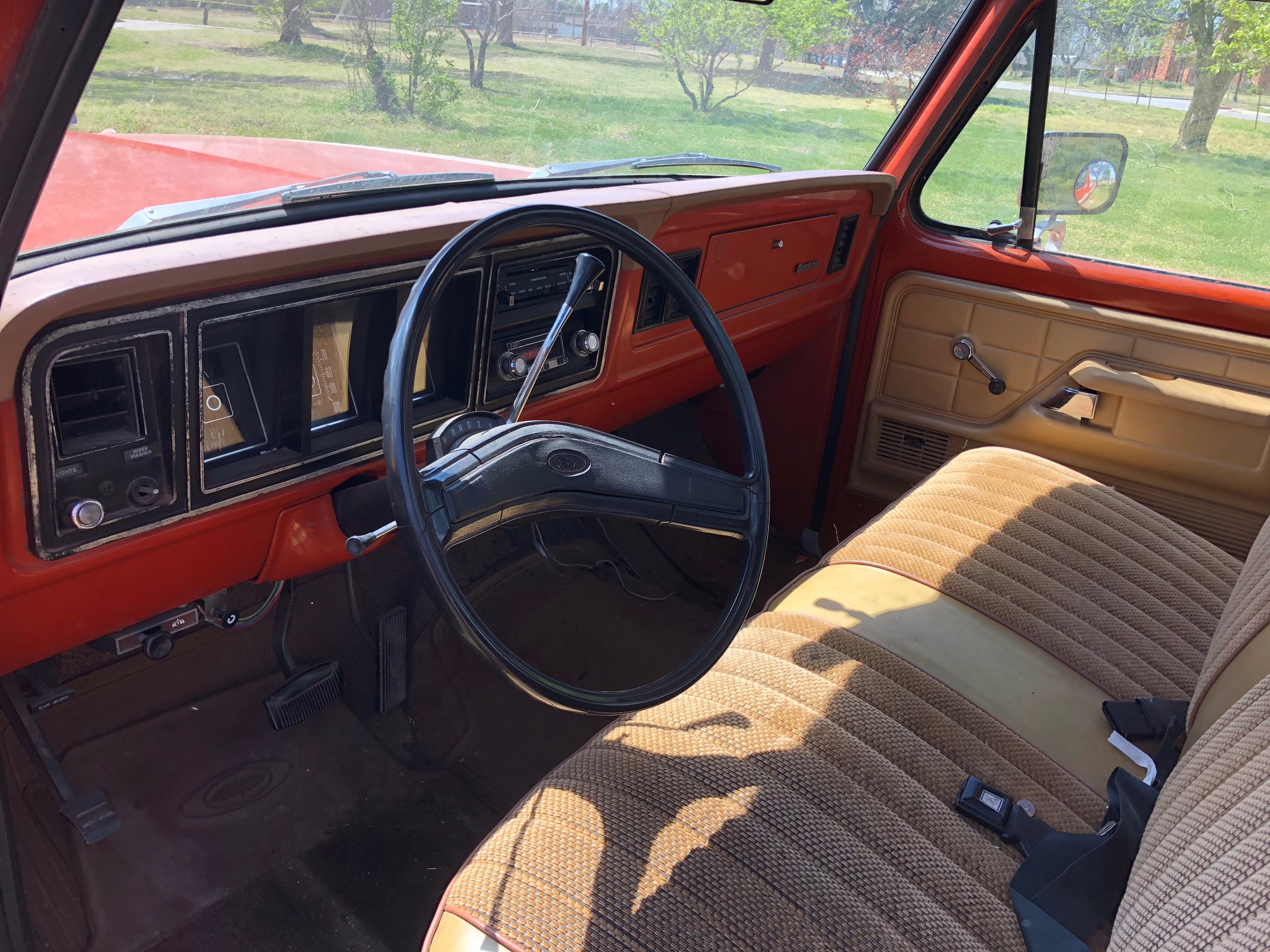 7th Image of a 1976 FORD 150