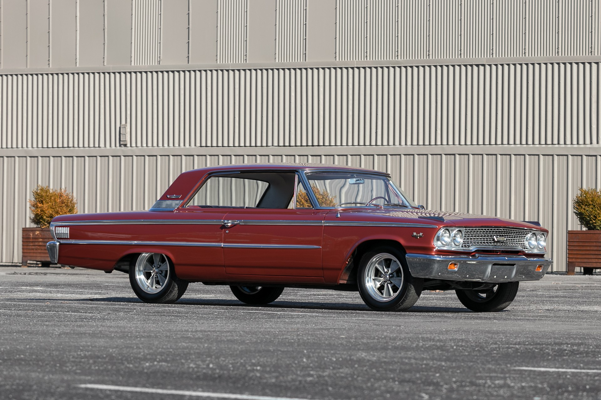 1st Image of a 1963 FORD GALAXIE 500