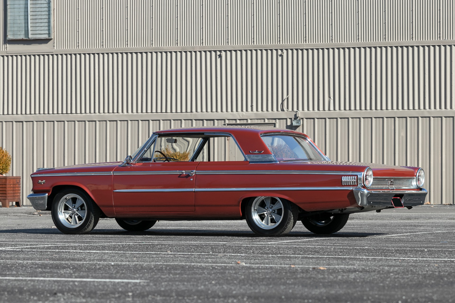 2nd Image of a 1963 FORD GALAXIE 500