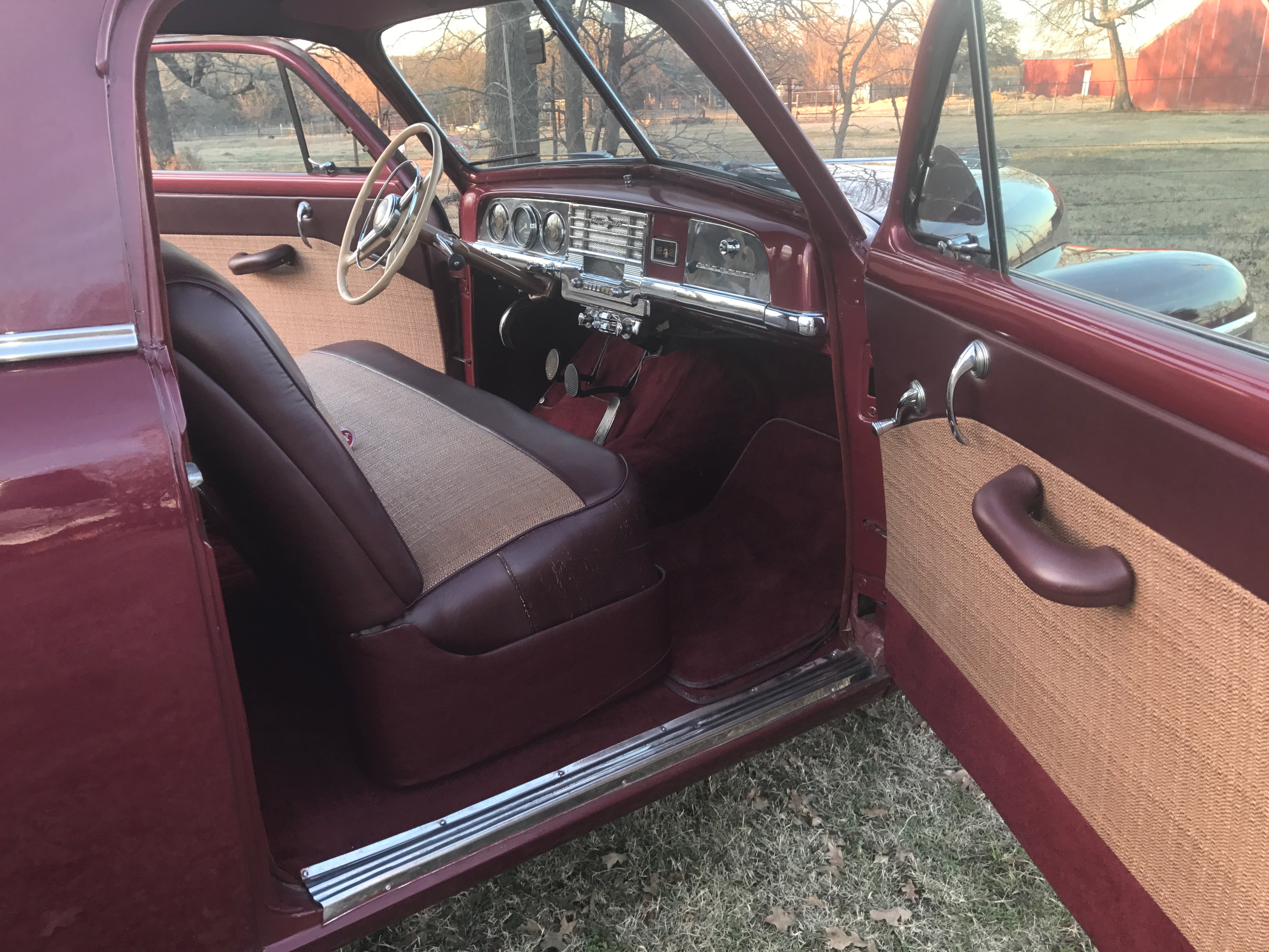 5th Image of a 1949 PLYMOUTH BUSINESS