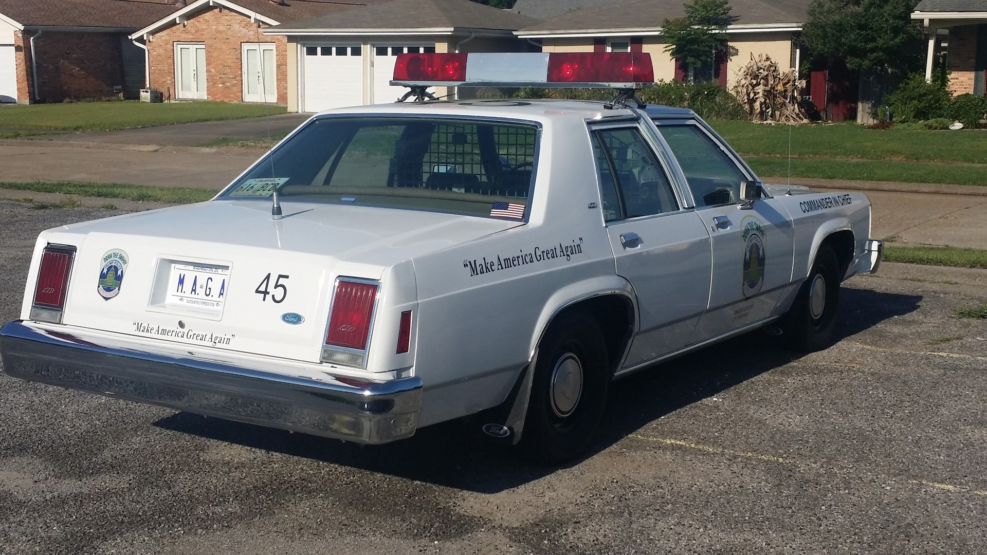 5th Image of a 1982 FORD LTDS