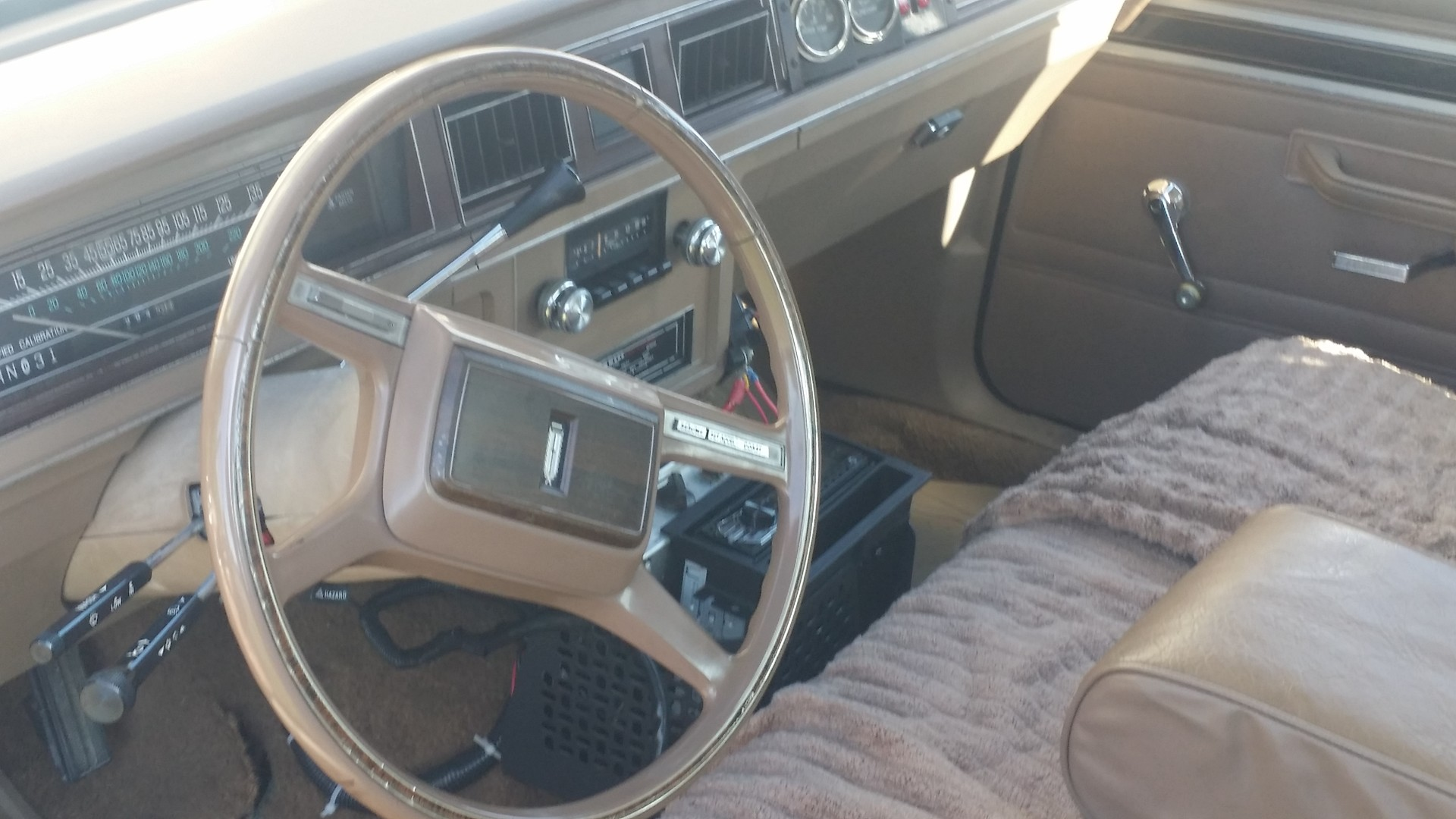 10th Image of a 1982 FORD LTDS