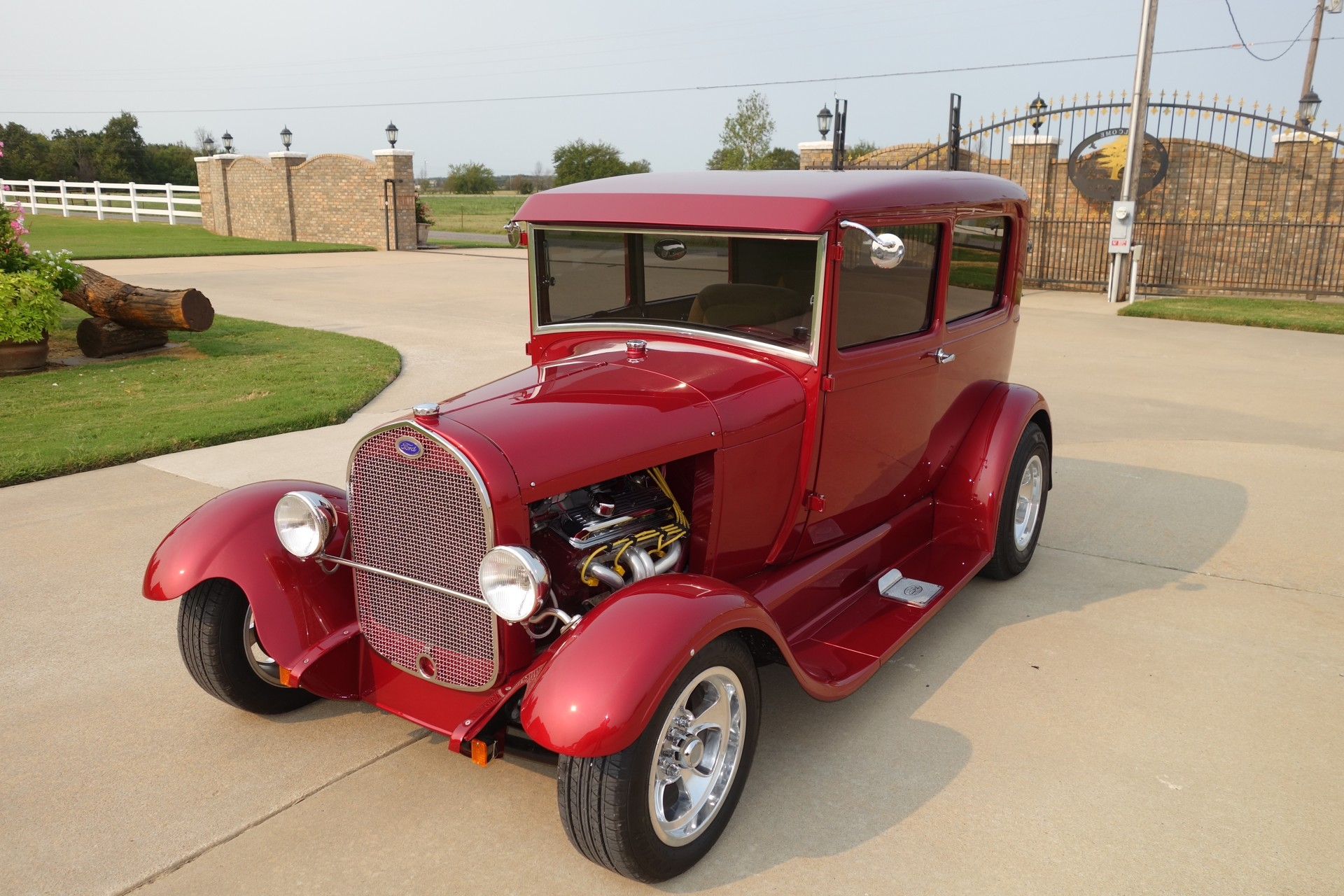 1st Image of a 1929 FORD MODEL A