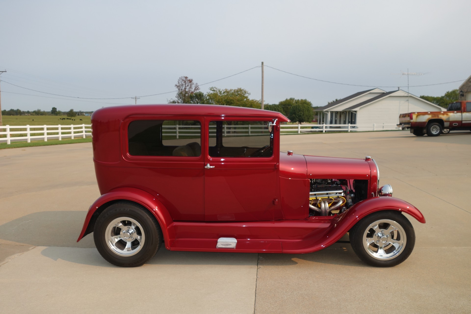 5th Image of a 1929 FORD MODEL A