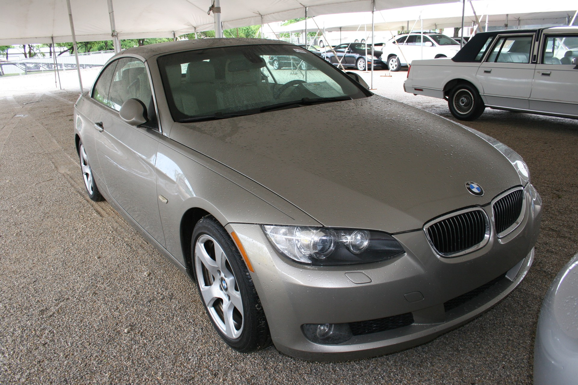 1st Image of a 2008 BMW 3 SERIES 328I
