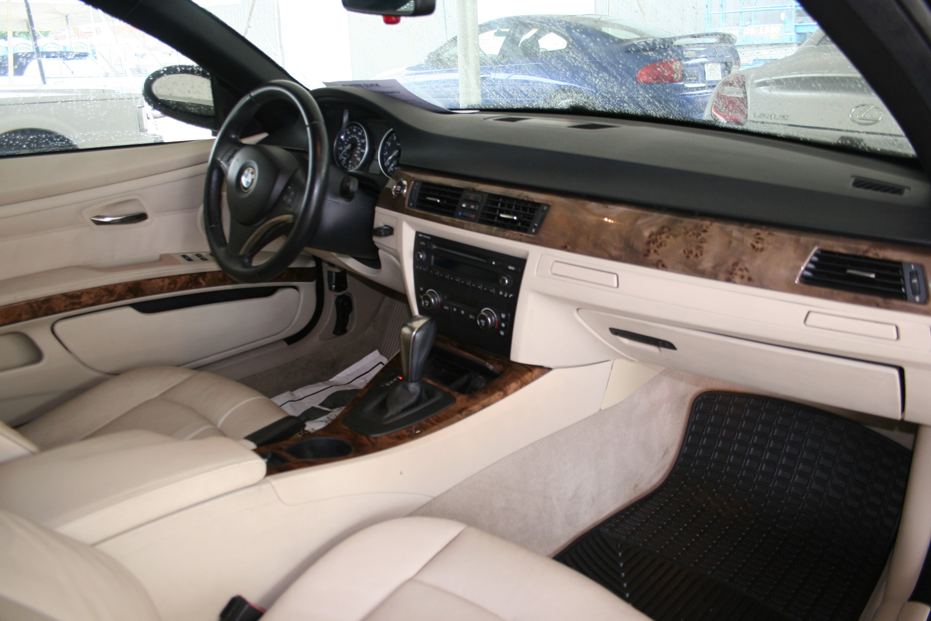 6th Image of a 2008 BMW 3 SERIES 328I