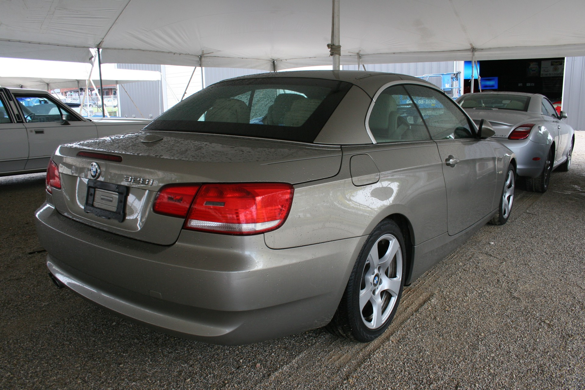 8th Image of a 2008 BMW 3 SERIES 328I