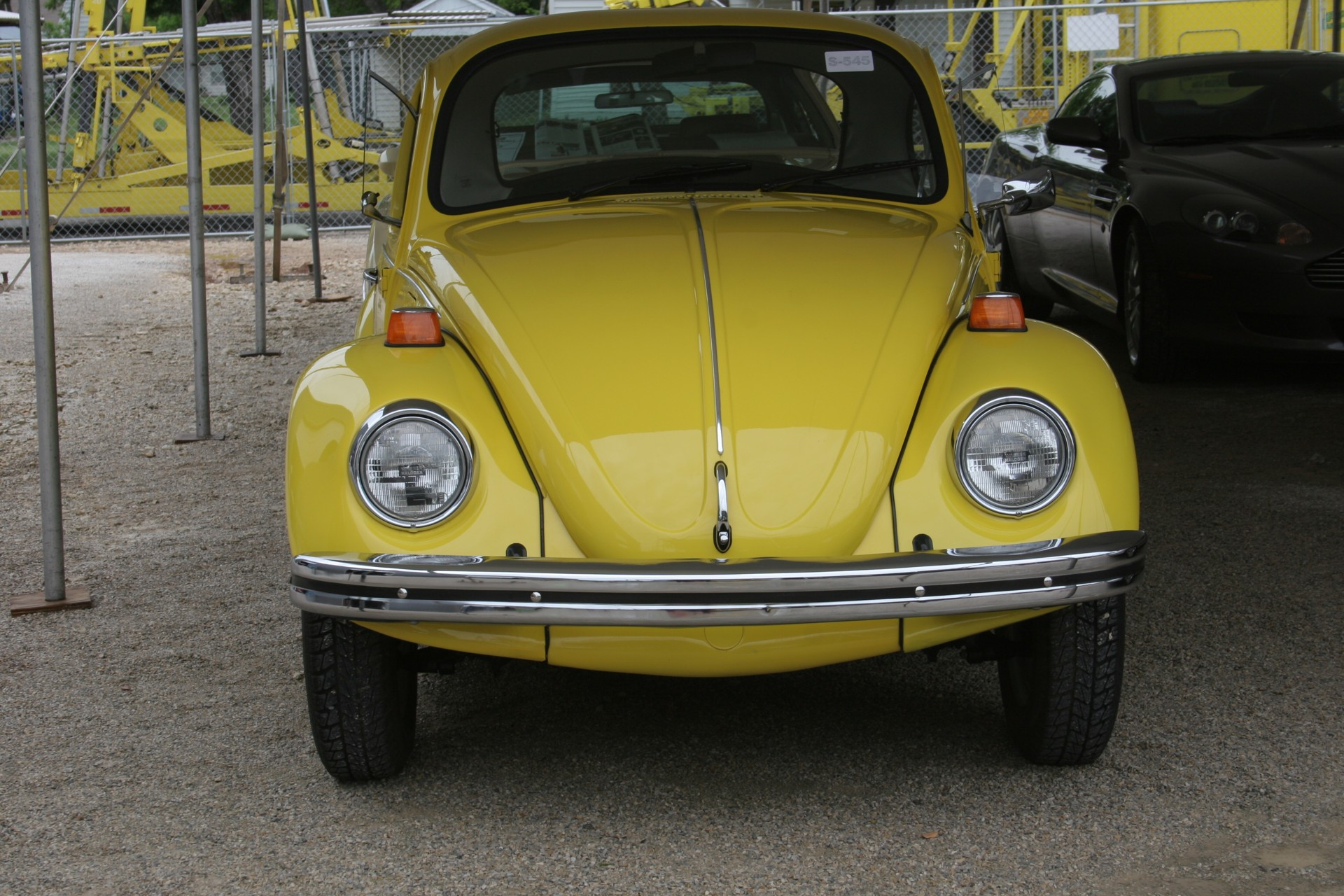 1st Image of a 1974 VOLKSWAGEN SHORTY