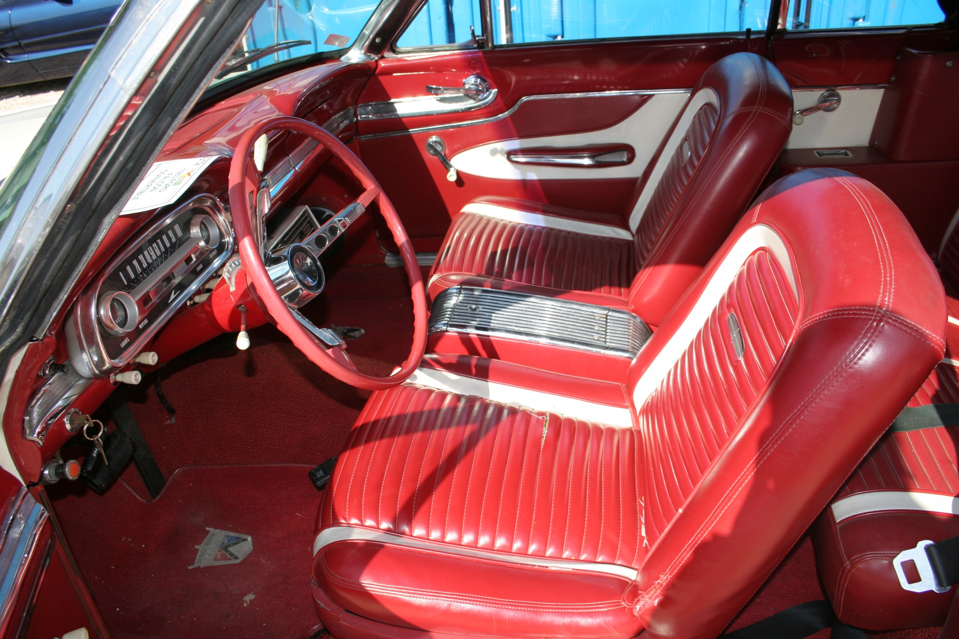 8th Image of a 1963 FORD FALCON