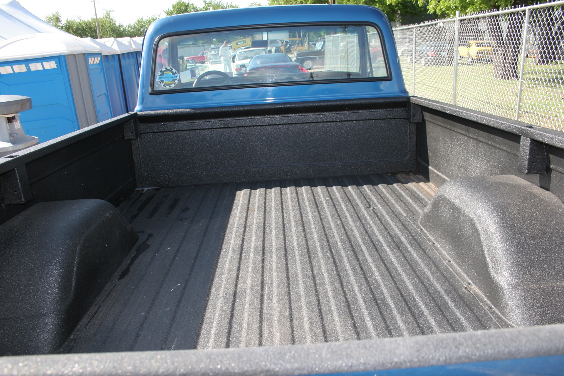 6th Image of a 1971 CHEVROLET PICKUP