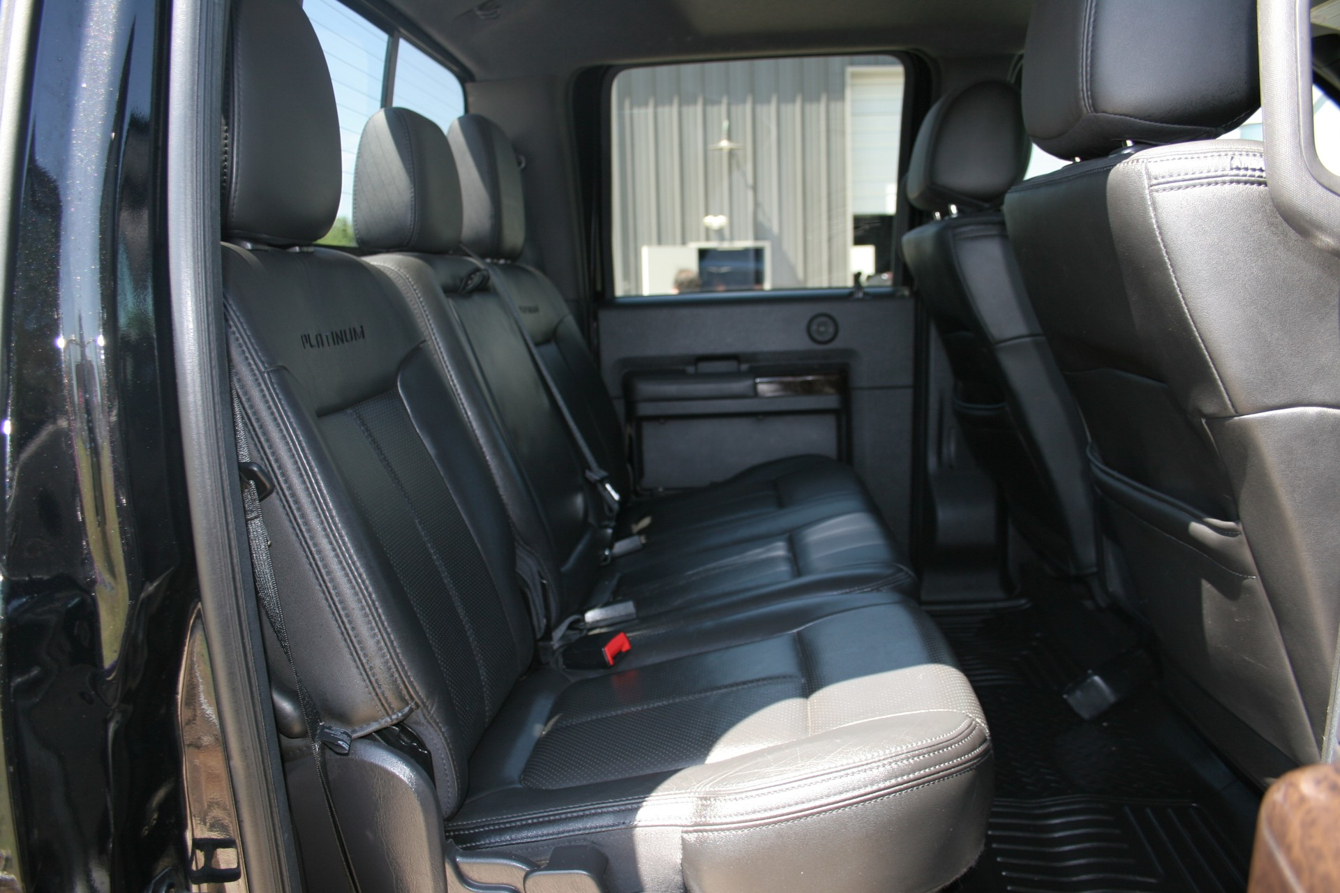 11th Image of a 2013 FORD F-250 SUPER DUTY