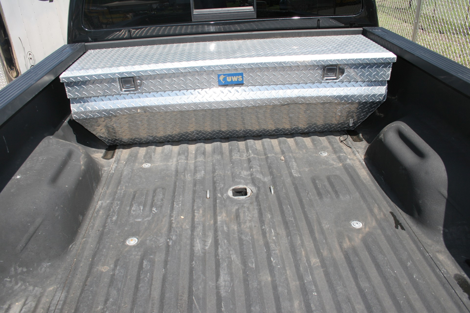 13th Image of a 2013 FORD F-250 SUPER DUTY