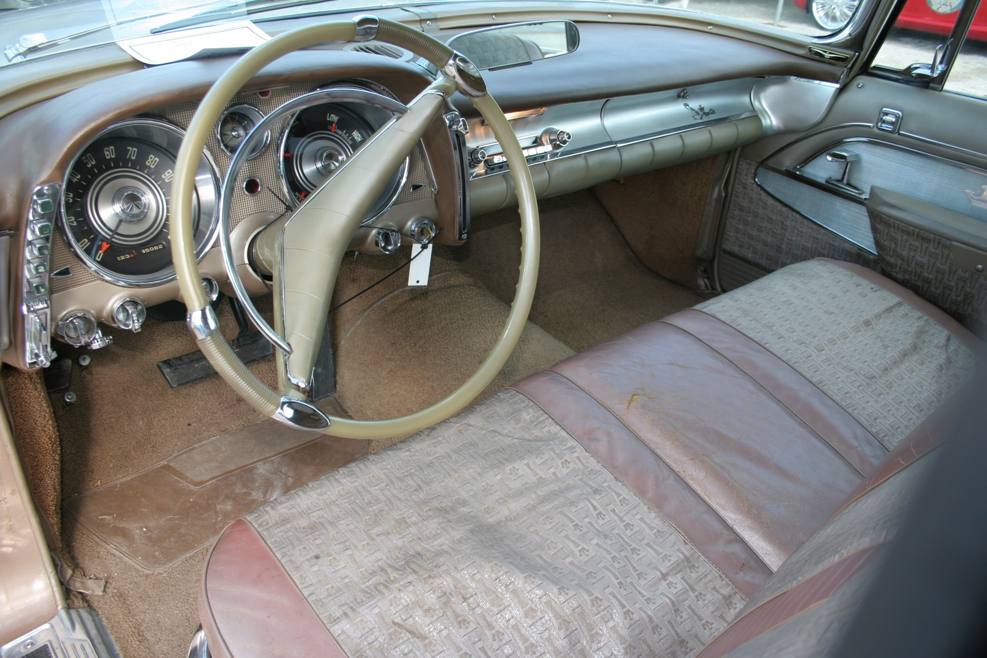 6th Image of a 1958 IMPERIAL CROWN