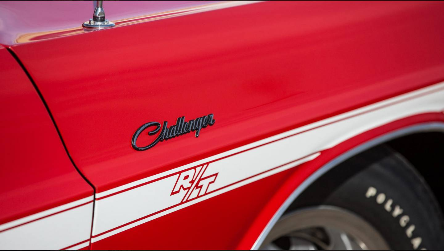 13th Image of a 1970 DODGE CHALLENGER