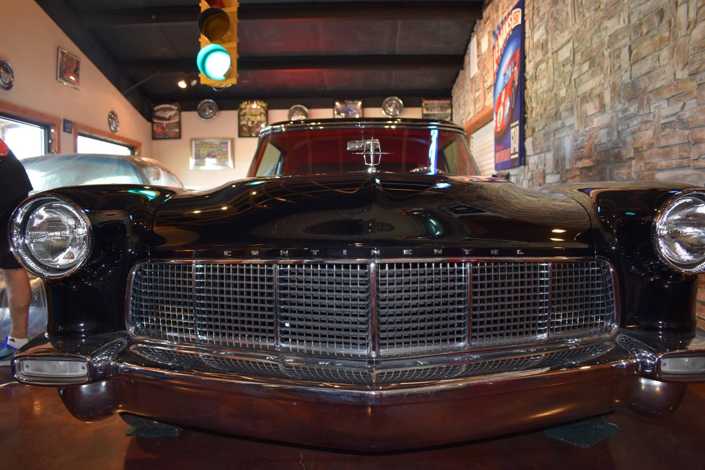 14th Image of a 1956 LINCOLN MARK II