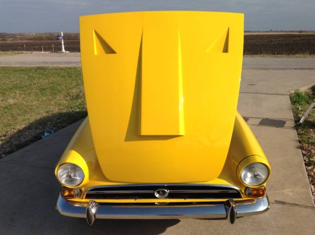 21st Image of a 1965 SUNBEAM TIGER
