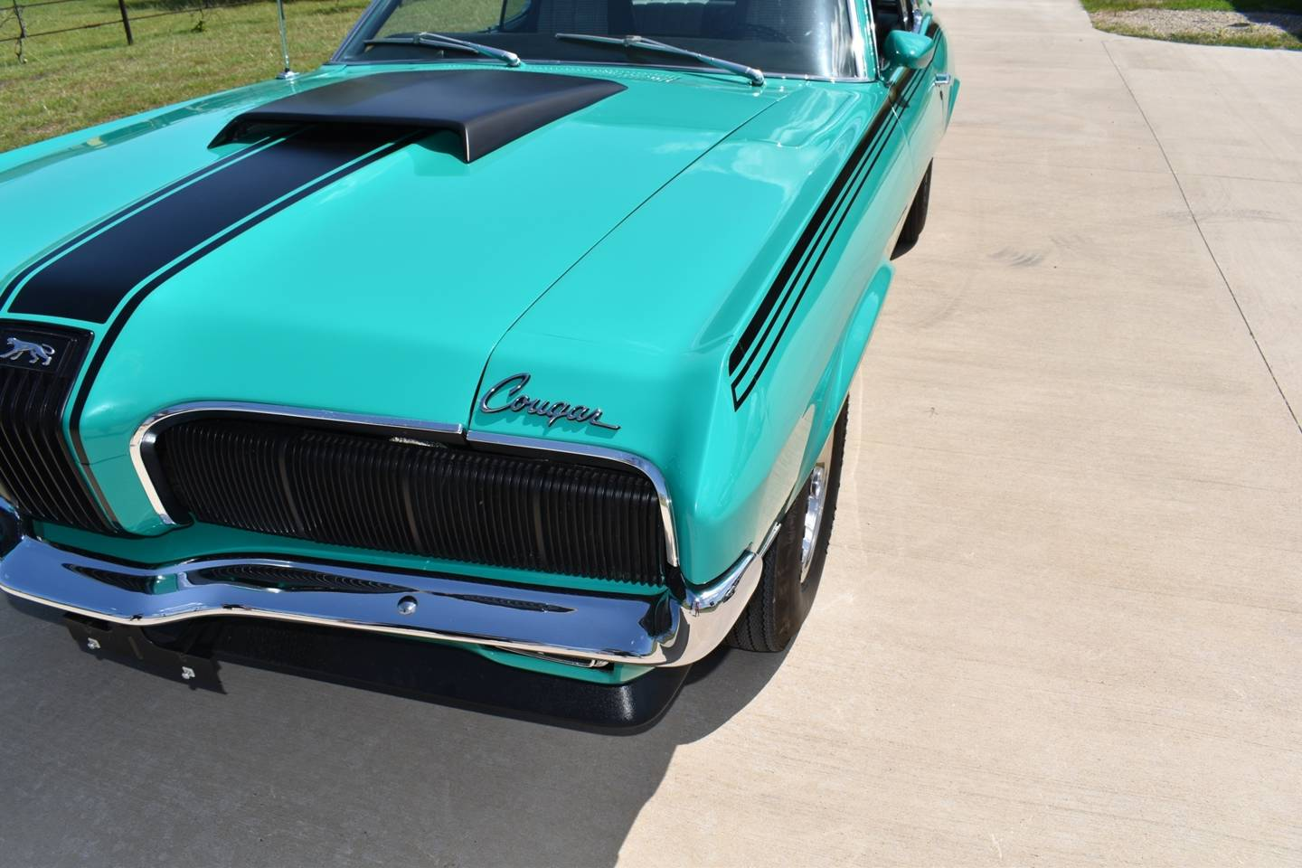 12th Image of a 1970 MERCURY COUGAR
