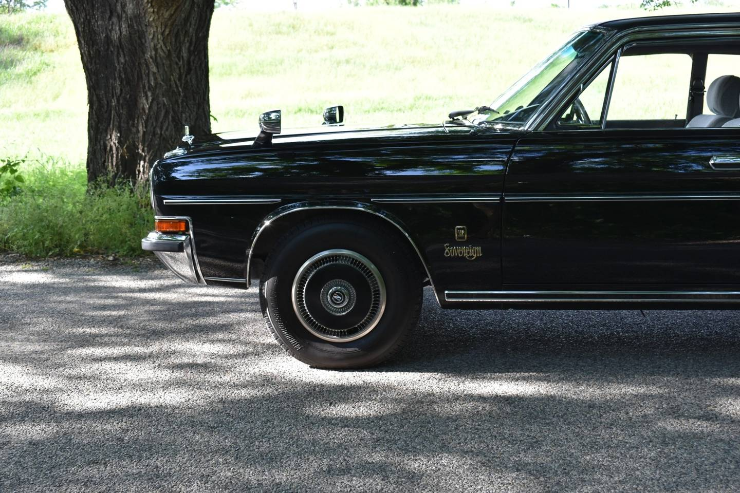 4th Image of a 1987 NISSAN PRESIDENT