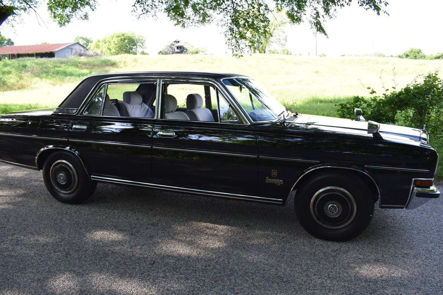 12th Image of a 1987 NISSAN PRESIDENT