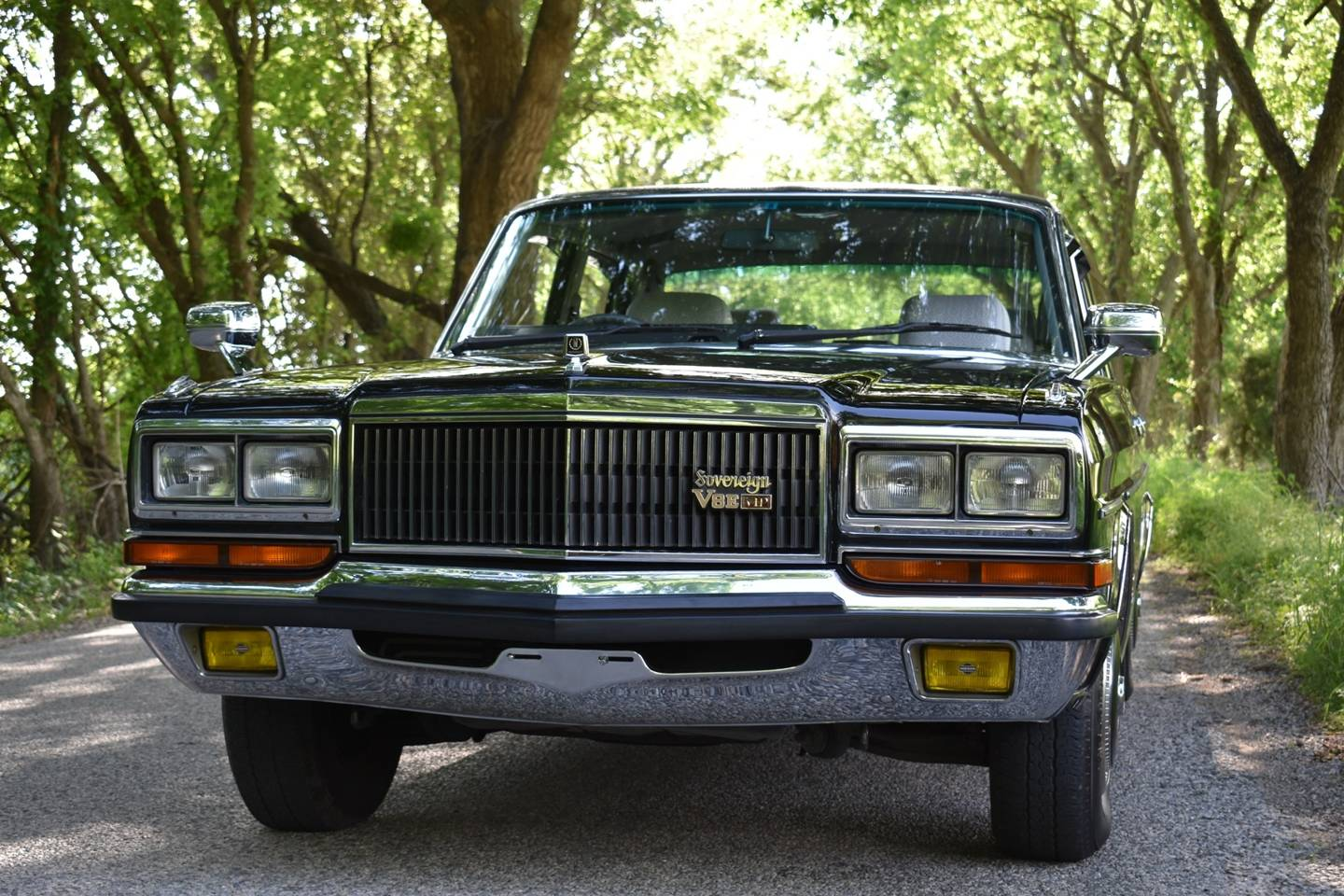 15th Image of a 1987 NISSAN PRESIDENT