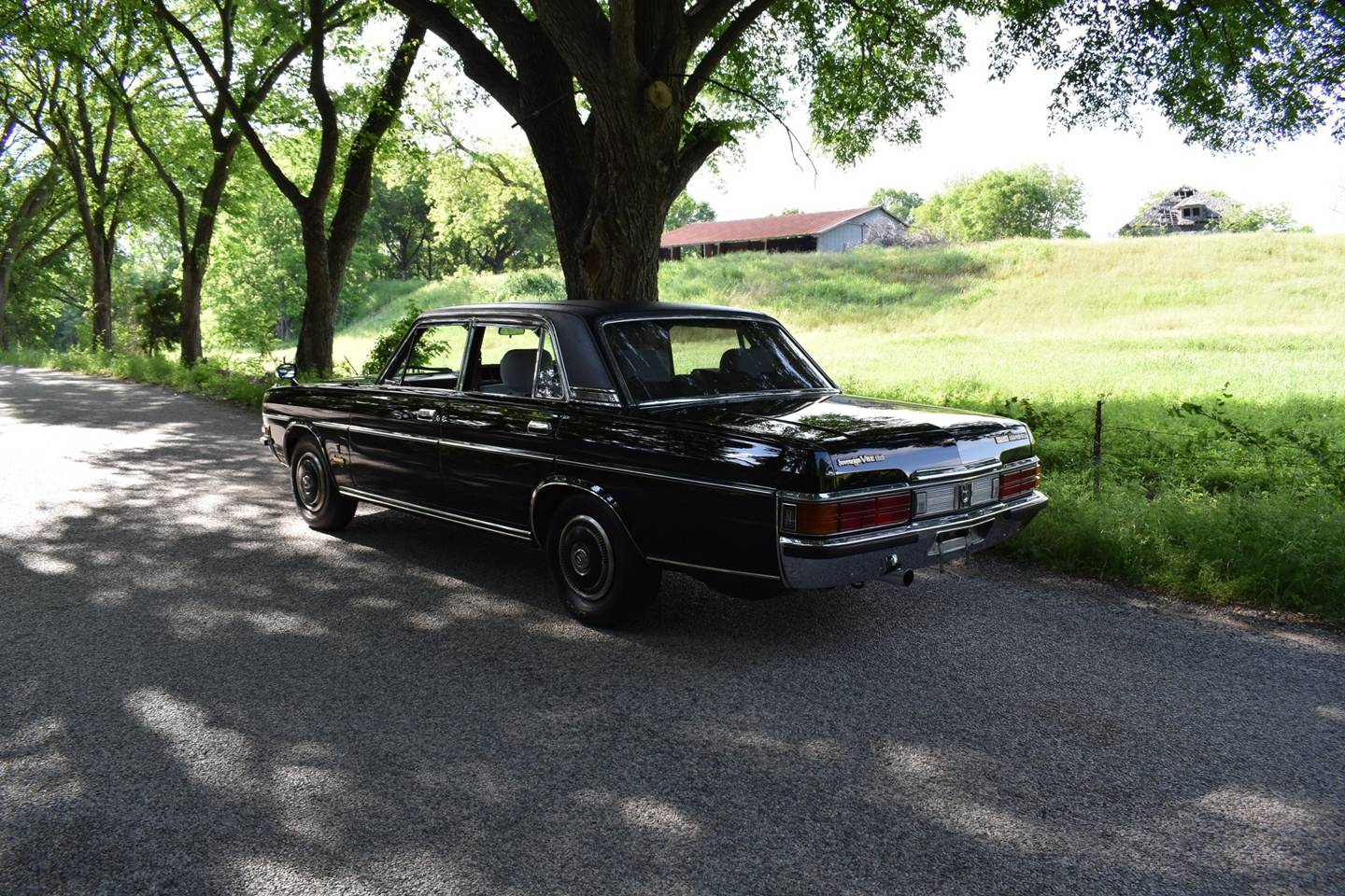 22nd Image of a 1987 NISSAN PRESIDENT