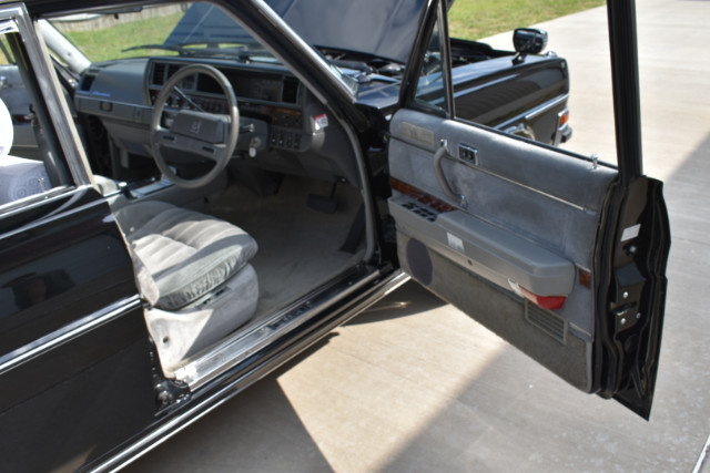 24th Image of a 1987 NISSAN PRESIDENT
