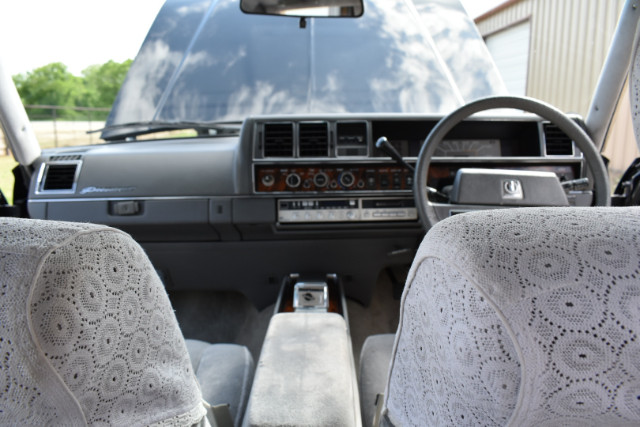 39th Image of a 1987 NISSAN PRESIDENT