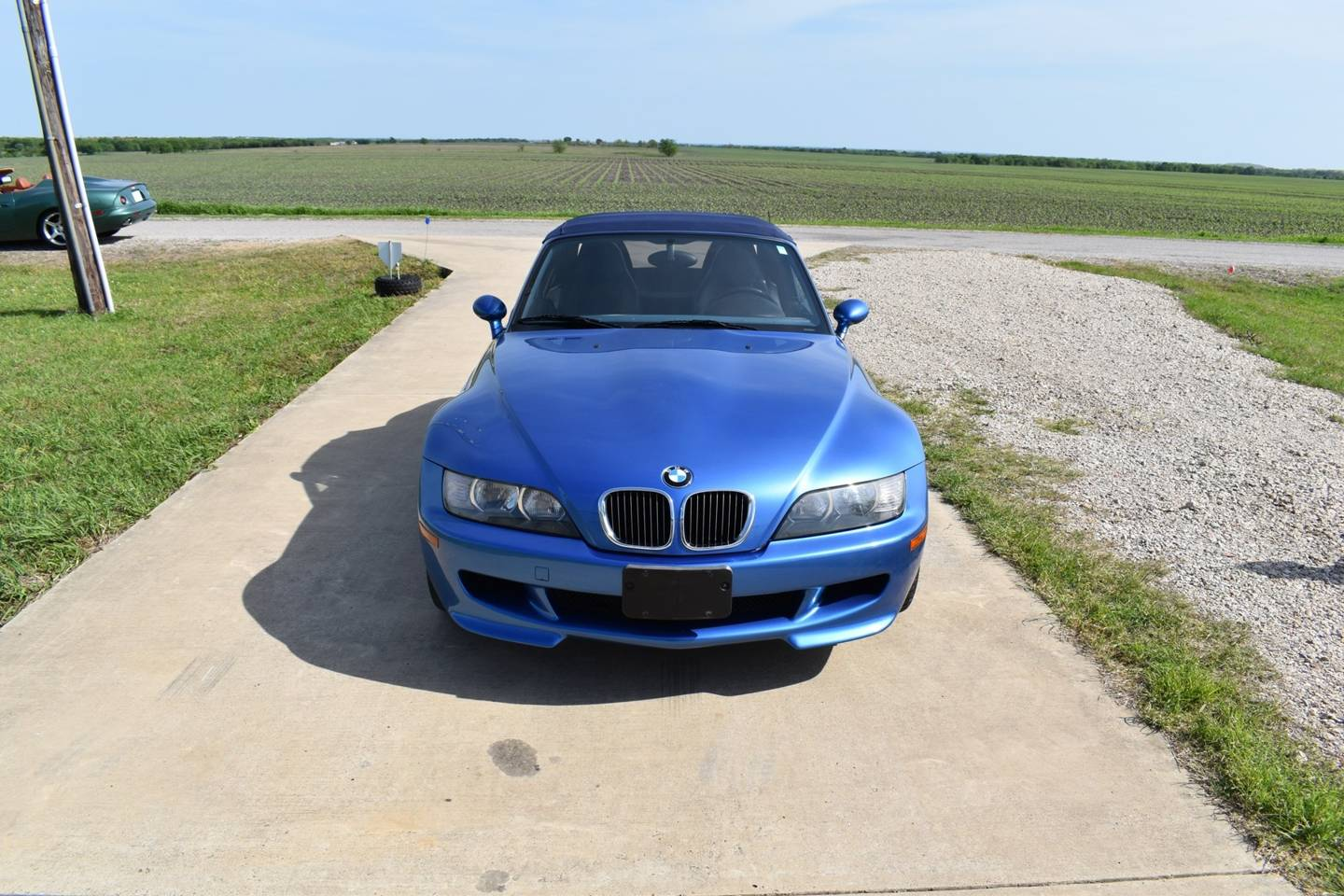 24th Image of a 2000 BMW Z3 M ROADSTER