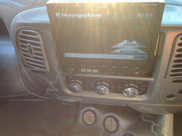 20th Image of a 2002 FORD F-150 1/2 TON SVT LIGHTNING