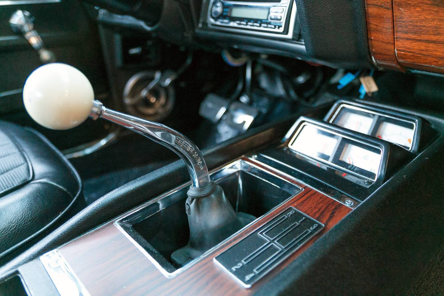21st Image of a 1969 CHEVROLET CAMARO