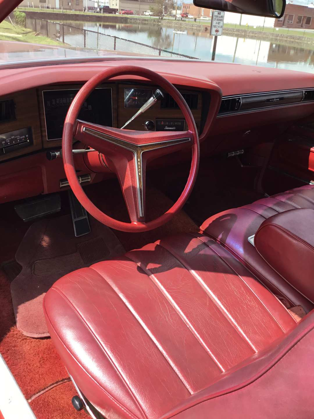 7th Image of a 1973 BUICK RIVERA