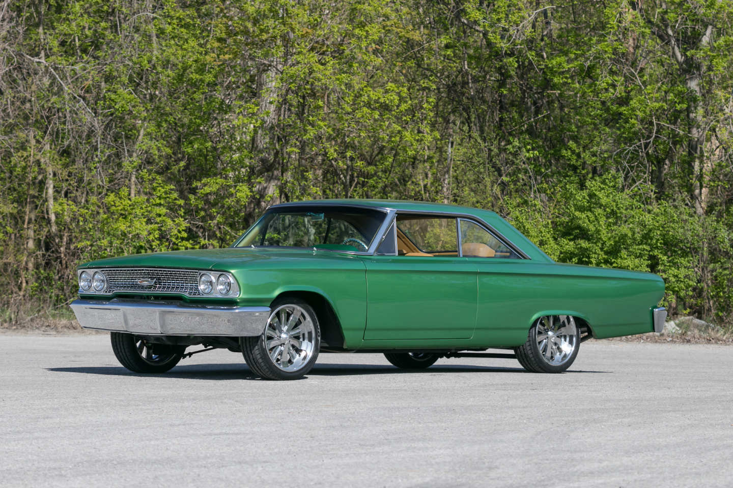 2nd Image of a 1963 FORD GALAXIE