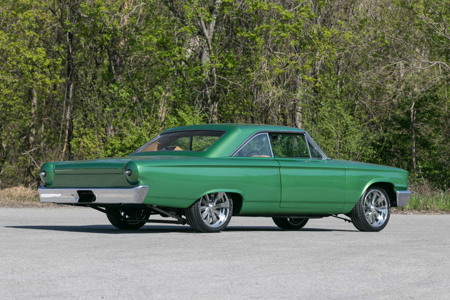 3rd Image of a 1963 FORD GALAXIE