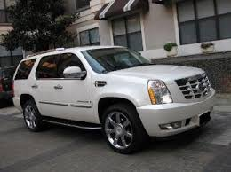 1st Image of a 2007 CADILLAC ESV