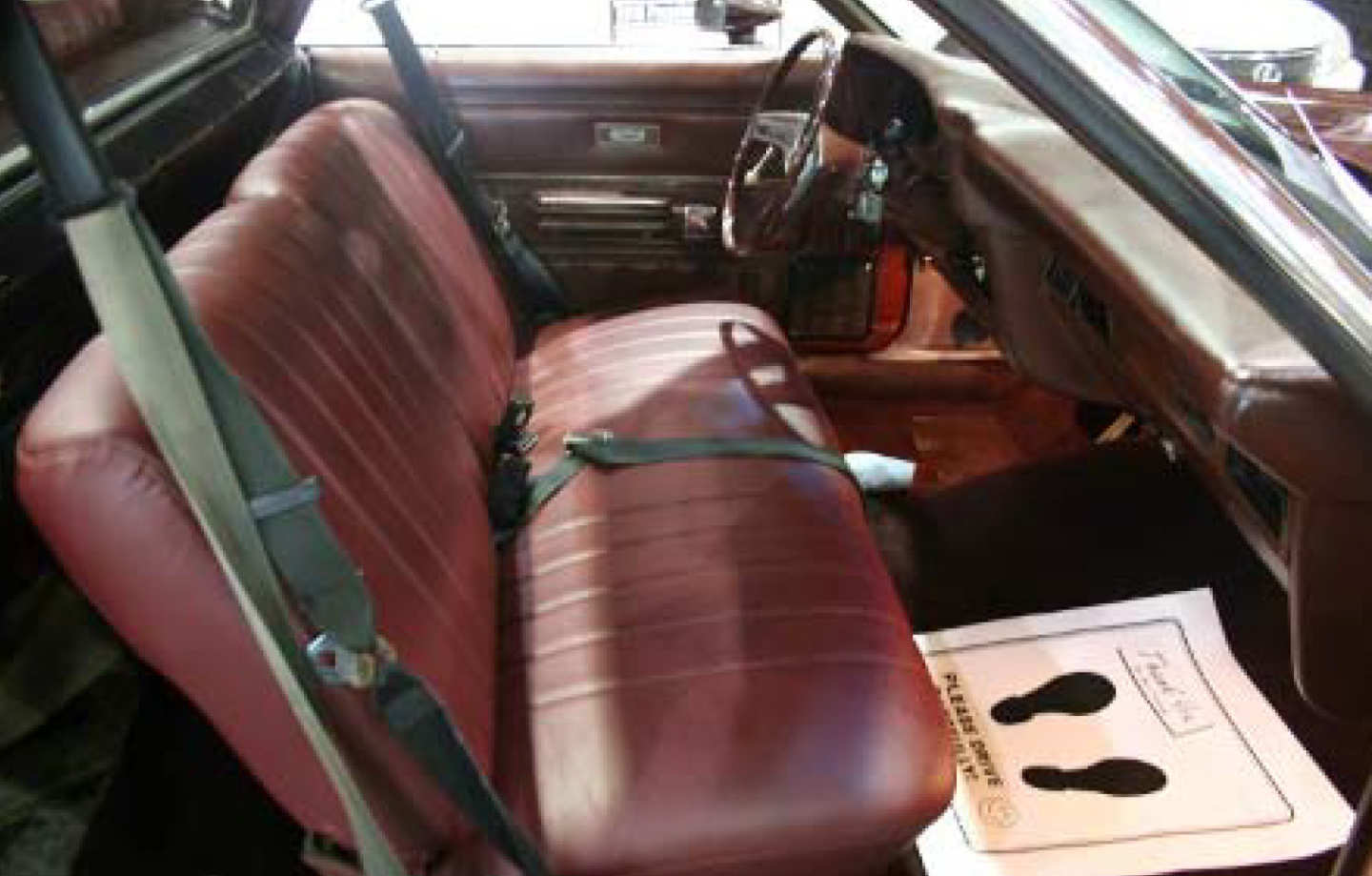 8th Image of a 1979 FORD RANCHERO