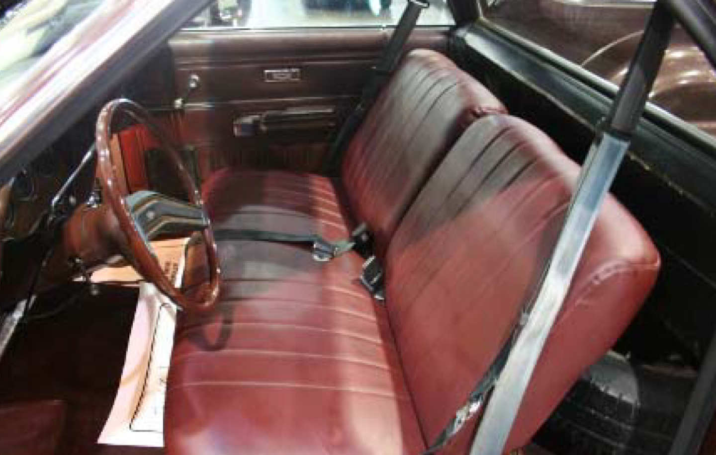 9th Image of a 1979 FORD RANCHERO