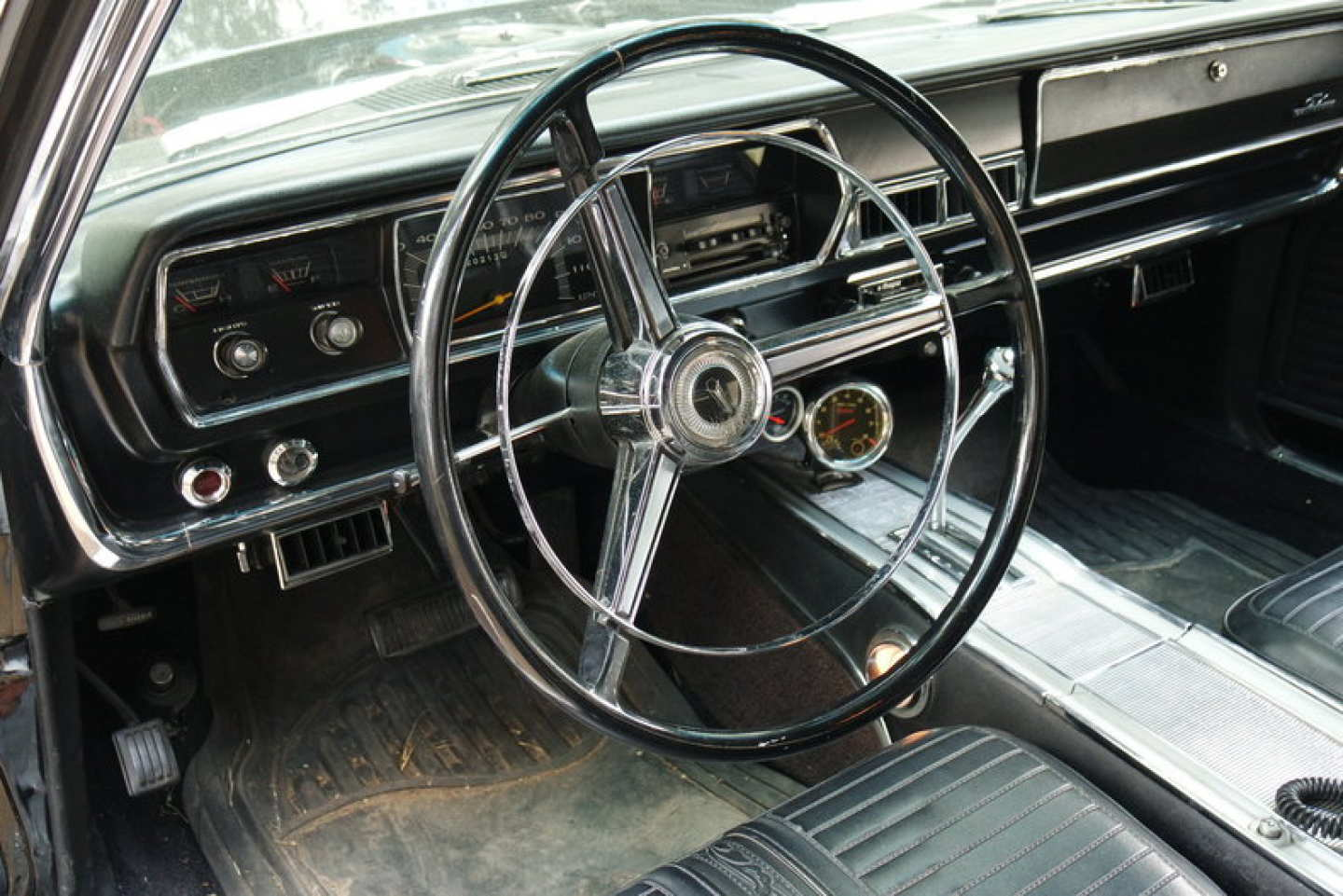 19th Image of a 1967 PLYMOUTH BELEVDERE