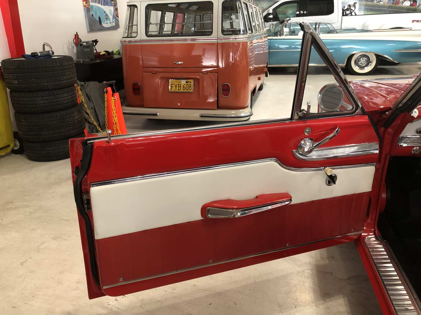 9th Image of a 1963 FORD FALCON