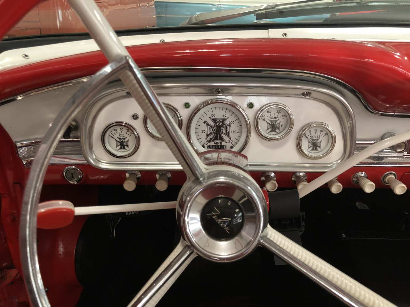 18th Image of a 1963 FORD FALCON