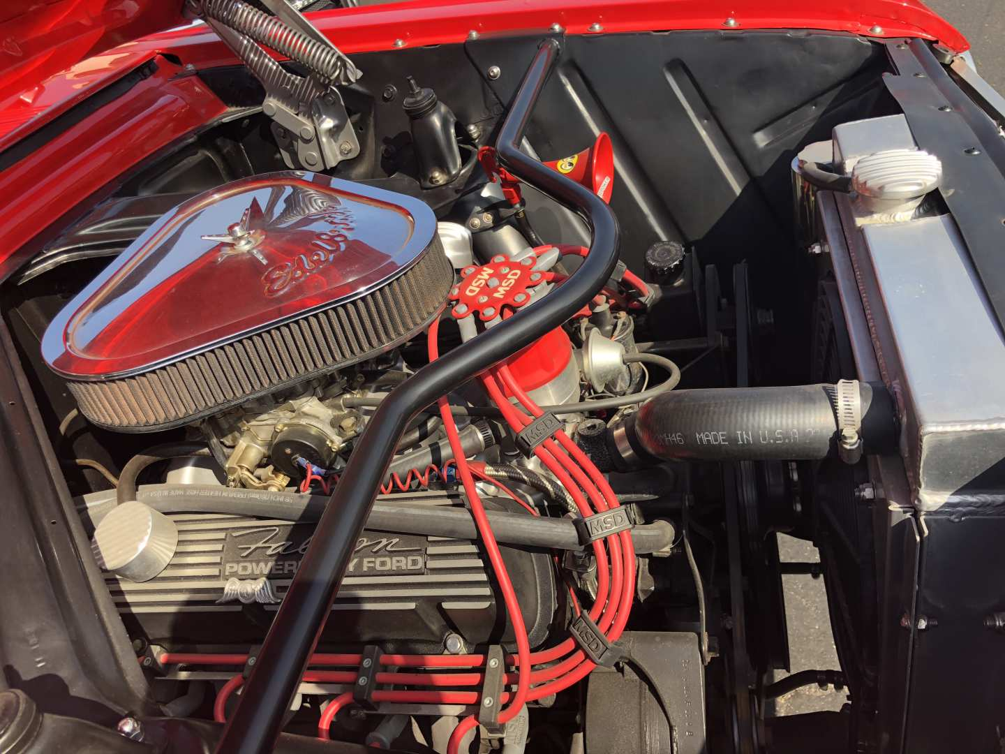 26th Image of a 1963 FORD FALCON