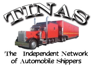 Tina's Auto Transport